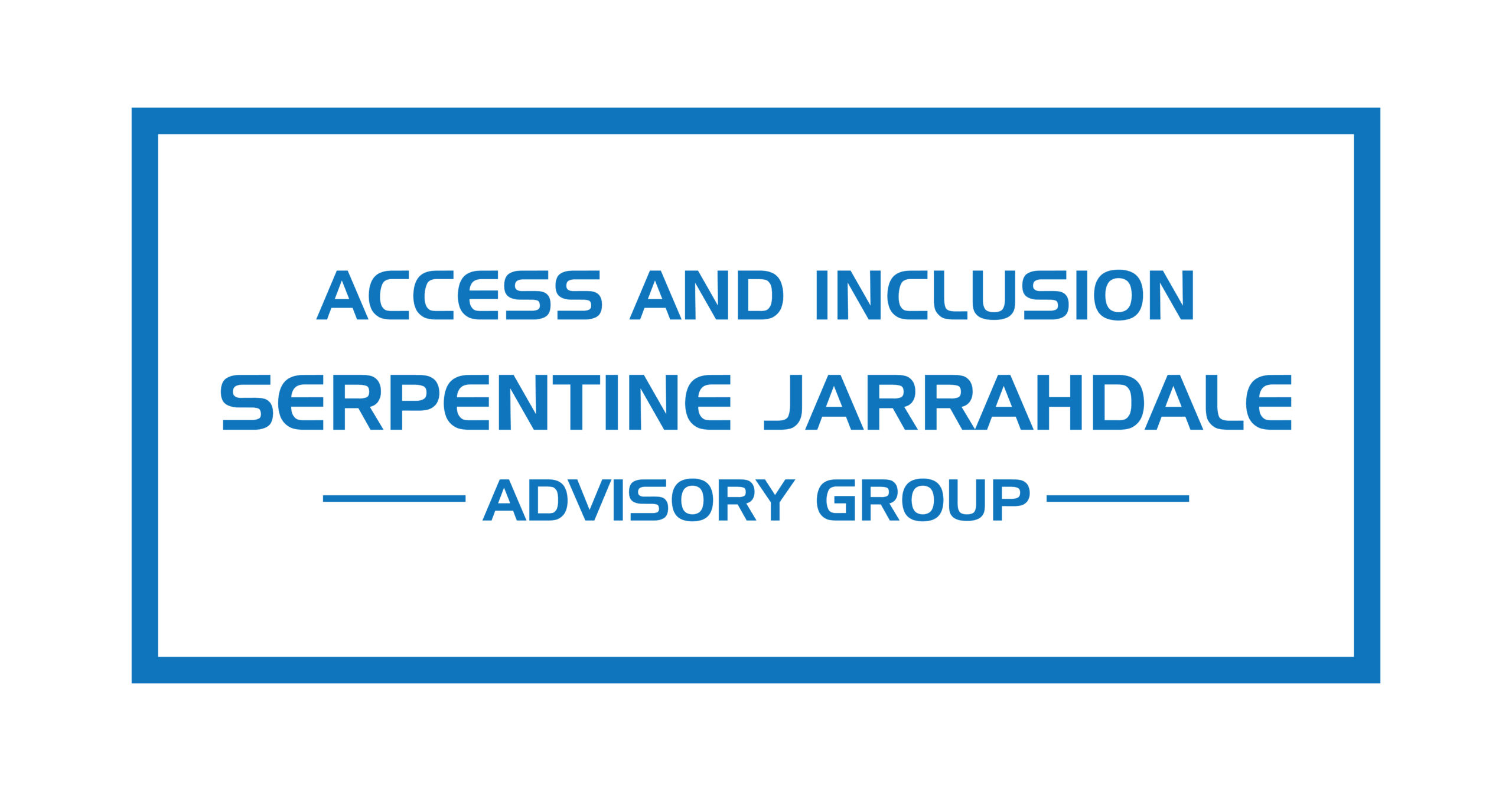 Access and Inclusion Advisory Committee